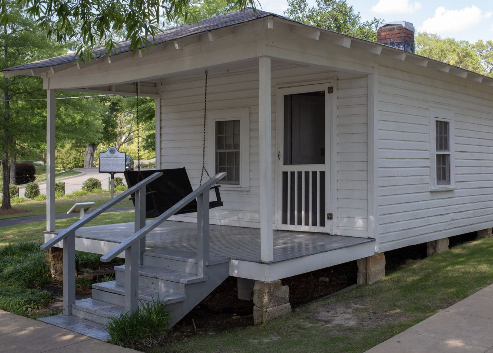 """Beyond Graceland: Tracing Elvis Presley's legacy back to his humble beginnings in Tupelo, Mississippi,"" Roadtrippers, Jan. 2020"