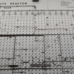 Graphite Reactor, Oak Ridge Tennesee